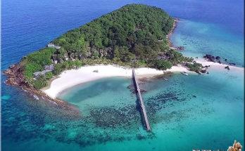 KO KHAM (เกาะ ขาม), Trat