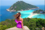 KO NANG YUAN (เกาะนางยวน), Surat Thani