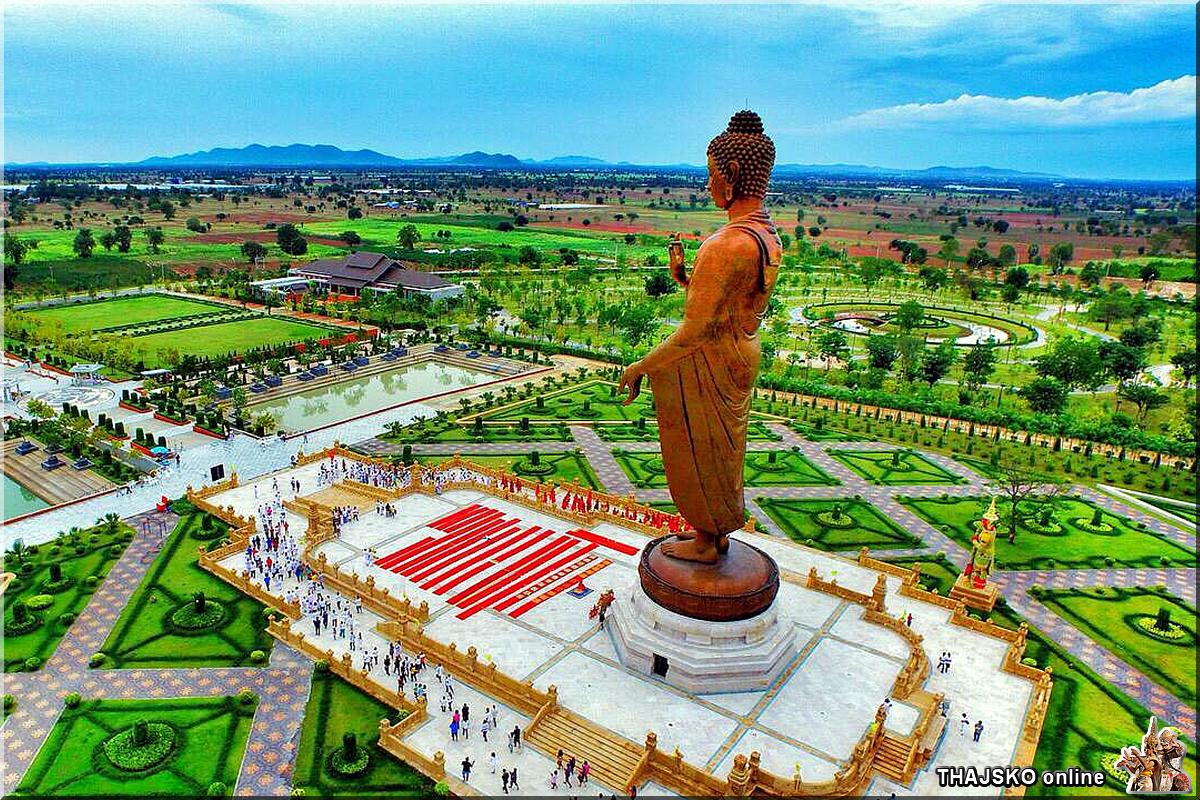 WAT THIPSUKHONTHARAM (วัดทิพย์สุคนธาราม), Kanchanaburi
