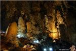 PHU PHA PHET (ถ้ำภูผาเพชร), Diamond Mountain Cave, Satun
