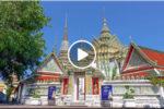 WAT PHO (วัด โพธิ์), Bangkok