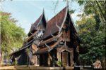 BAAN DAM MUZEUM (พิพิธภัณฑ์บ้านดำ), Chiang Rai