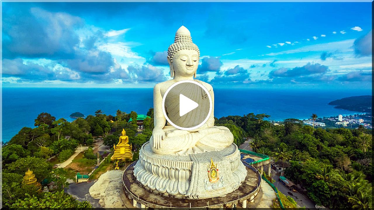 BIG BUDDHA (พระพุทธมิ่งมงคลเอกนาคคีรี), Phuket