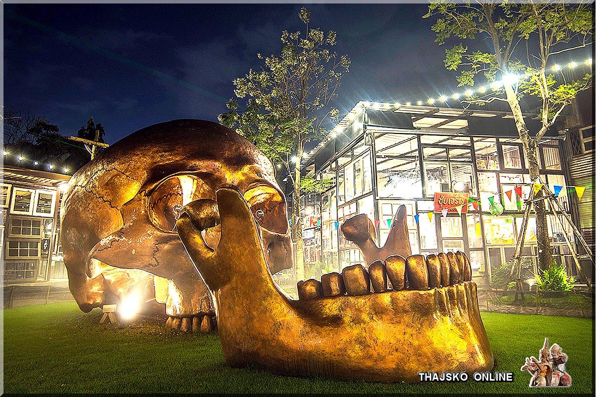 CHANG CHUI CREATIVE PARK (ช่างชุ่ย), Bangkok