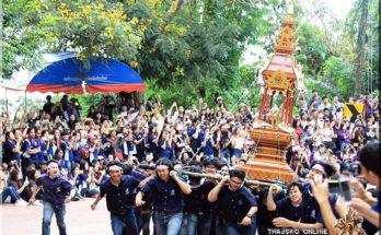 CMU DOI SUTHEP TREKKING, (รับน้องขึ้นดอย) Chiang Mai