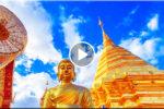 CHIANG MAI (เชียงใหม่) – SRDCE SEVERNÍHO THAJSKA