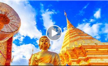 CHIANG MAI (เชียงใหม่) - SRDCE SEVERNÍHO THAJSKA