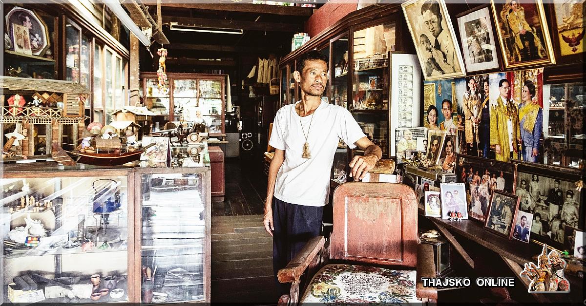 HUA TAKHE MARKET (ตลาดหัวตะเข้), Samut Prakan