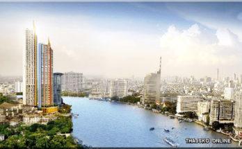 ICONSIAM (ไอคอนสยาม), Bangkok