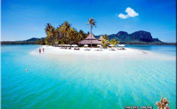 KO MUK (เกาะมุก), Trang