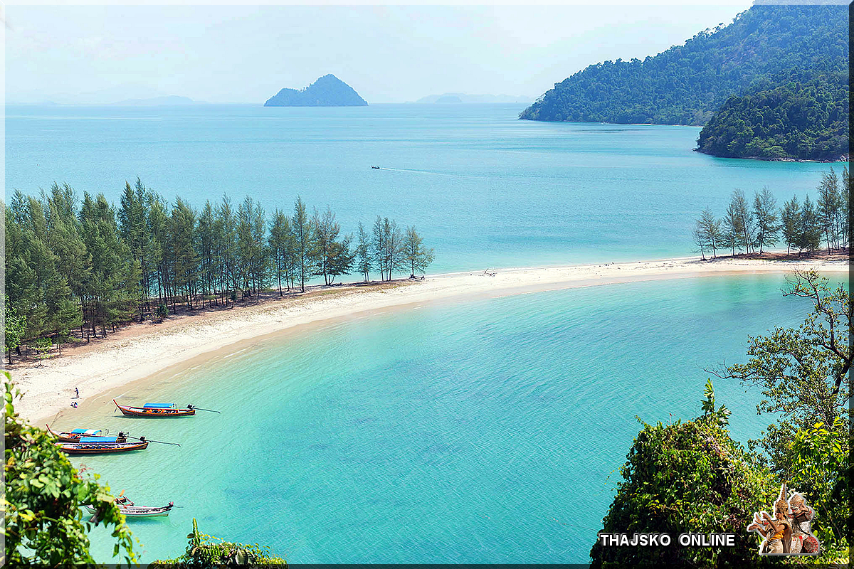 KO KAM TOK (เกาะกำตก จ.ระนอง), Ranong