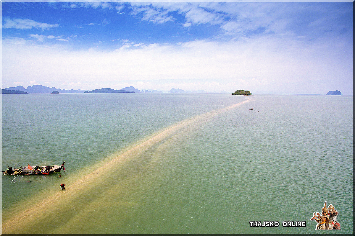KO PHLONG (เกาะ พลอง), Phang Nga