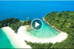 KO KAM TOK (เกาะกำตก), Ranong