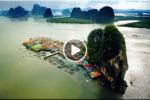 KO PANYI (เกาะปันหยี), Phang Nga