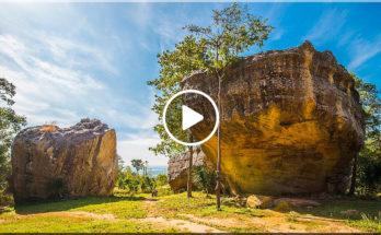 NAM PHONG NATIONAL PARK (น้ำพอง), Khon Kaen