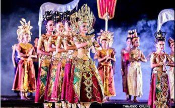 PHIMAI FESTIVAL (งานเทศกาลเที่ยวพิมาย), Nakhon Ratchasima
