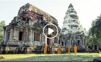 PRASAT HIN PHANOM WAN (ปราสาทหินพนมวัน), Nakhon Ratchasima