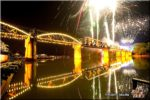 RIVER KWAI BRIDGE WEEK (สัปดาห์สะพานข้ามแม่น้ำแคว), Kanchanaburi