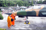 ROYAL THAI AIR FORCE MUSEUM (พิพิธภัณฑ์ของกองทัพอากาศ), Bangkok