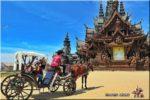 SANCTUARY OF TRUTH (ปราสาทสัจธรรม), Pattaya
