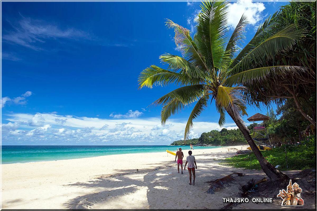 SURIN BEACH (หาดสุรินทร์), Phuket