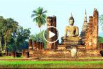 SUKHOTHAI (สุโขทัย) – PRVNÍ HLAVNÍ MĚSTO THAJSKA