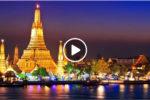 THAILAND TIMELAPSE