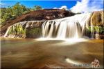 THAM PHRA WATERFALL (น้ำตกถ้ำพระ), Bueng Kan