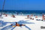 HUA HIN (หัวหิน) – pláže