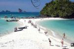 KRABI (กระบี่) – pláže