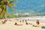 PHUKET (ภูเก็ต) – pláže