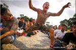 WAT BANG PHRA SAK YANT TATTOO FESTIVAL (วัดบางพระ), Nakhon Pathom