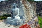WAT KHAO THAM THIAM (วัดเขาทำเทียม), Suphan Buri