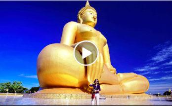 WAT MUANG (วัดม่วง อ่างทอง), Ang Thong