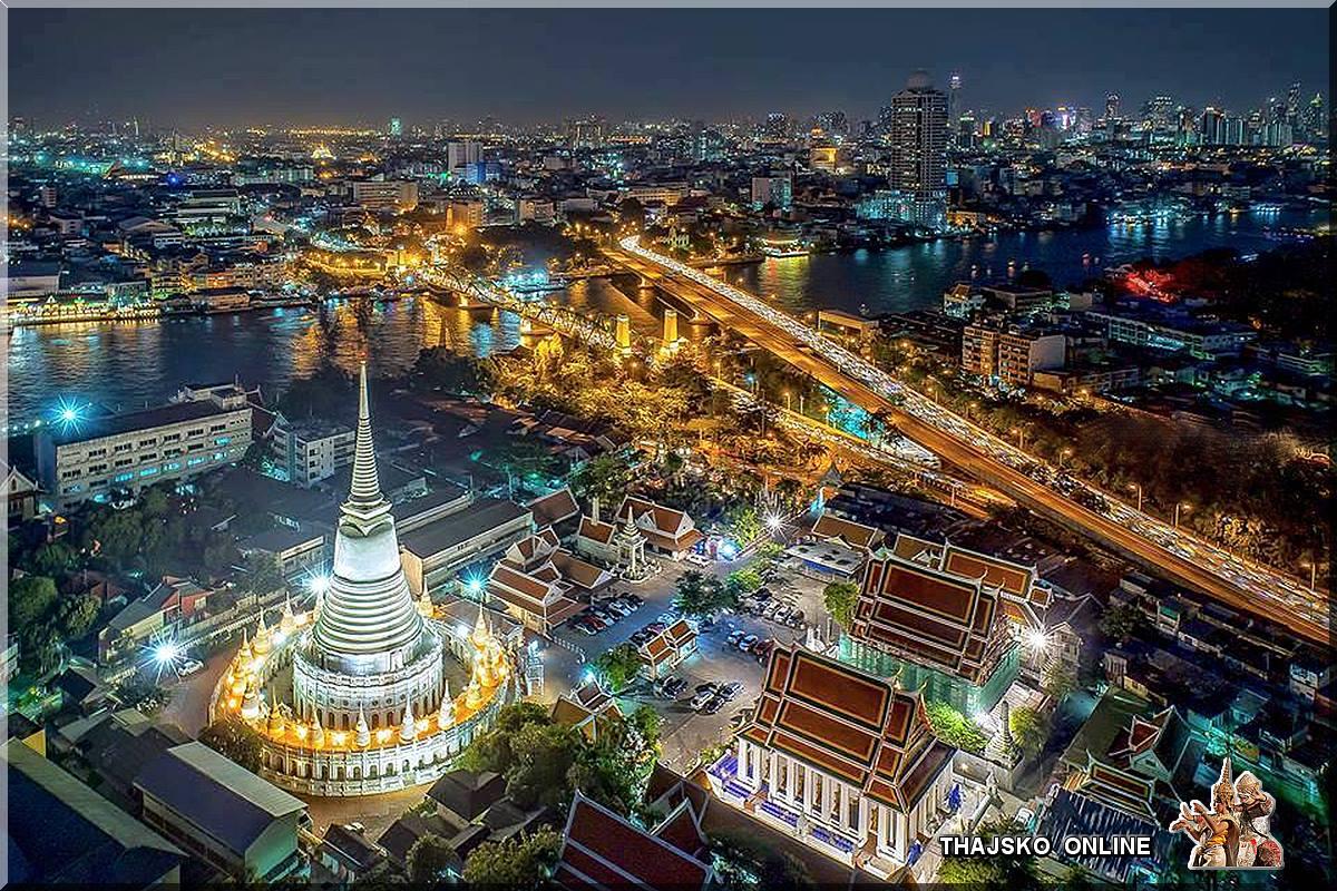 WAT PRAYUN (วัดประยุรวงศาวาสวรวิหาร), Bangkok