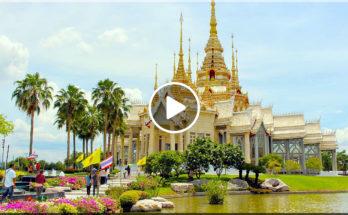 WAT SORAPHONG (วัดสรพงษ์) , Nakhon Ratchasima