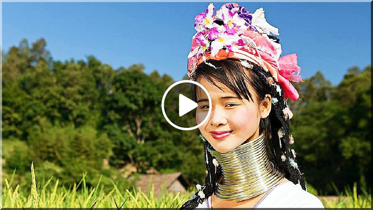 CHIANG RAI (เชียงราย) - TRADICE A MYSTIKA