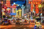 CHINA TOWN (ถนนเยาวราช), Bangkok