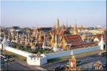 GRAND PALACE (พระบรมมหาราชวัง), Bangkok