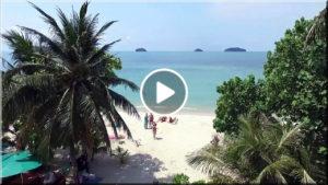KO CHANG (เกาะช้าง) – SLONÍ OSTROV