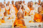 MAKHA BUCHA DAY (วันมาฆบูชา)