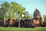 MUEANG SING HISTORICAL PARK (เมืองสิงห์), Kanchanaburi