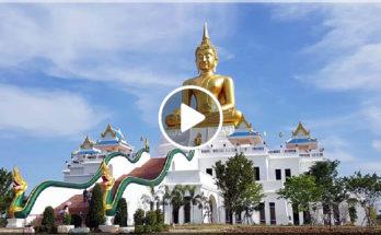 BUDDHIST PARK (พุทธอุทยานนครสวรรค์), Nakhon Sawan